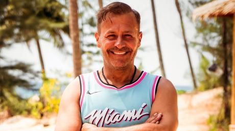 """Willi Herren ist in """"Kampf der Realitystars"""" dabei. Hier gibts die Infos im Porträt."""