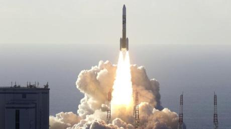 Die Vereinigten Arabischen Emirate haben als erste arabische Nation erfolgreich eine Raumsonde in Richtung Mars geschickt.