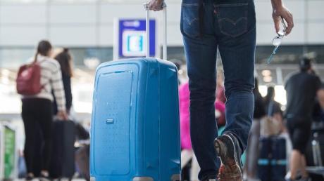 Unternehmen wollen Dienstreisen auch nach der Corona-Pandemie reduzieren.