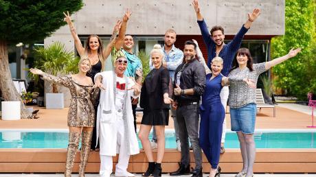 """Bald startet die Show """"Like Me – I'm Famous"""" auf RTL. Hier gibt es die Infos rund um die Teilnehmer."""