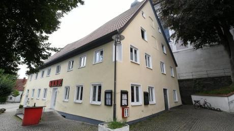 Das China Restaurant Palace in Burgau wird nicht mehr öffnen.