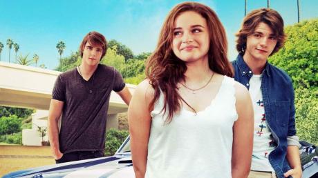 """The Kissing Booth 3"" wurde bereits angekündigt: Start, Schauspieler, Handlung, Trailer."