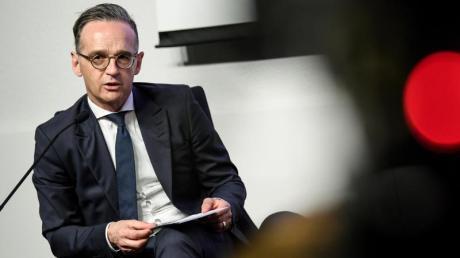 Nach der Verschiebung der Parlamentswahl in Hongkong setzt Deutschland das Auslieferungsabkommen mit der chinesischen Verwaltungsregion aus. Das teilte Heiko Maas mit.
