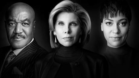 """Alles zur 5. Staffel von """"The Good Fight"""" rund um Start, Handlung und Cast finden Sie hier."""