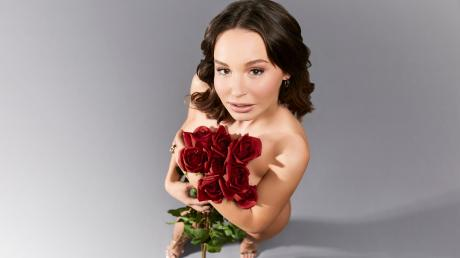 """Promi Big Brother 2020"": Adela Smajic im Porträt."