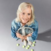 """Promi Big Brother 2020""-Kandidatin: Claudia Kohde-Kilsch im Porträt."