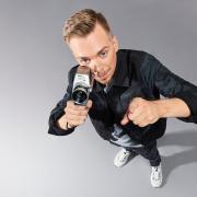 """""""Promi Big Brother 2020"""": Udo Bönstrup im Porträt."""