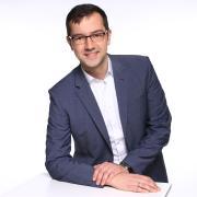 Markus Häußler wird neuer Bürgermeister in Illerkirchberg. Er setzte sich im zweiten Wahlgang durch.
