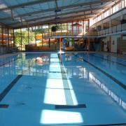 Im Nautilla ist das Wasser wieder drin. Das Freizeitbad in Illertissen macht in wenigen Tagen wieder auf.