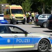 In Günzburg wurde am 5. August ein siebenjähriges Mädchen bei einem Verkehrsunfall getötet. Die Polizei hat umfangreiche Ermittlungen aufgenommen.