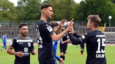 Der SSV Ulm 1846 Fußball hat einiges vor. Das ist riskant.