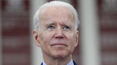 Joe Biden ist nach Erkenntnissen von US-Geheimdiensten nicht der Wunschkandidat Moskaus.