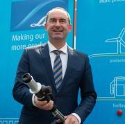 Will Bayern zum Wasserstoff-Standort machen: Wirtschaftsminister Hubert Aiwanger.