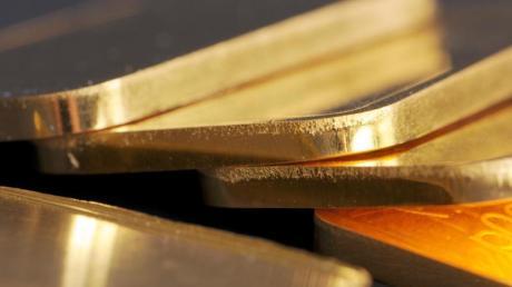 Prozess in Augsburg: Wurde mit Goldhandel Steuerhinterziehung betrieben?