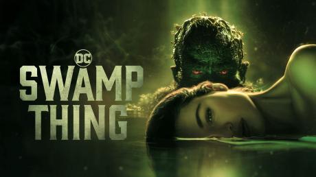 """""""Swamp Thing"""" ist bei Amazon Prime Video zu sehen. Hier gibt es die Infos rund um Start, Folgen, Handlung, Cast und einen Trailer."""