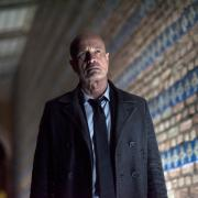 """Der Kriminalist: Roter Schatten"" - TV-Termin, Handlung, Schauspieler. Christian Berkel spielt den Kriminalisten Bruno Schumann."