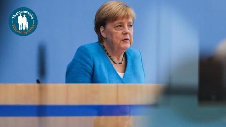 """Angela Merkel hat vor fünf Jahren gesagt: """"Wir schaffen das"""". Doch die Folgen der Flüchtlingskrise sind noch lange nicht ausgestanden."""