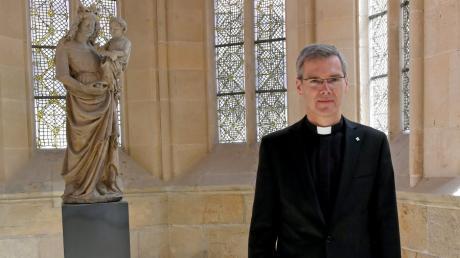 Heiner Wilmer wurde am 1. September 2018 zum Bischof geweiht. Seine Bücher sind Bestseller.
