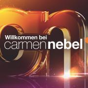 """""""Willkommen bei Carmen Nebel"""": Alles rund um TV-Termin und Gäste der Live-Show lesen Sie hier."""