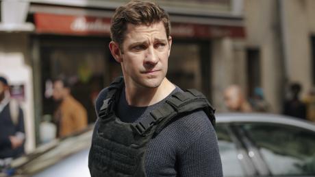 Die Figur Dr. Jack Ryan kehrt in Staffel 3 der Serie zurück - gespielt von Schauspieler  John Krasinski. Was ist zu den neuen Folgen schon bekannt?