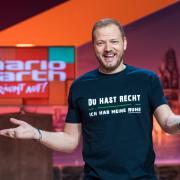 """""""Mario Barth räumt auf!"""" im TV: Alle Infos zur Sendung erhalten Sie hier in unserer Vorschau."""
