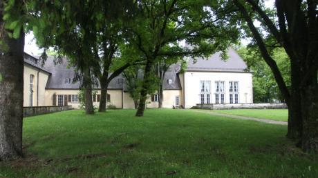 Für das Offizierscasino der Augsburger Sheridan-Kaserne liegt eine Machbarkeitsstudie vor.