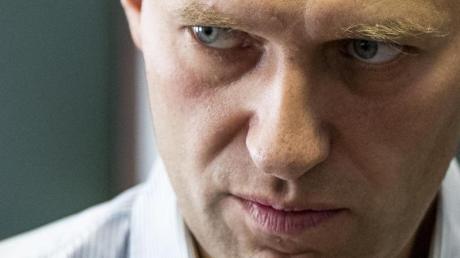 Alexej Nawalny wurde seit dem 22. August in der Berliner Charité behandelt.