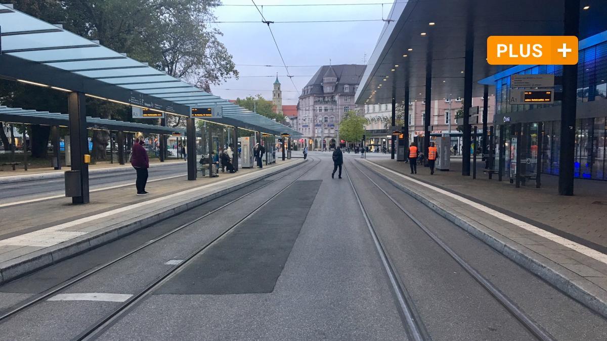 Kita: Massive Einschränkungen in Augsburg