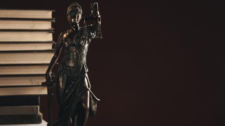 Richter Stefan Weickert stand bisher nicht im Rampenlicht. Von dem Juristen gibt es nicht einmal ein aktuelles Foto.