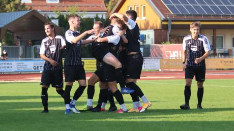 Zum Restart in der Kreisliga feierte der TSV Mindelheim einen 6:1-Heimsieg gegen Verfolger TSV Kammlach. Gegen Lamerdingen soll nun der nächste Sieg her.
