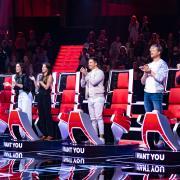 """Folge 16 von """"The Voice of Germany"""" läuft heute bei Sat.1. Hier gibt's die Vorschau zur Sendung."""