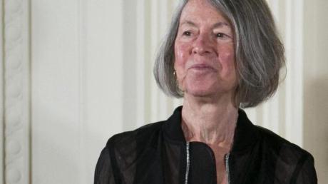 Die amerikanische Poetin Louise Glück erhält in diesem Jahr den Literaturnobelpreis.