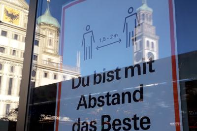 Was Ist Los In Augsburg