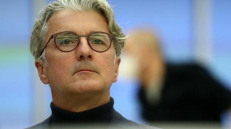 Der langjährige Audi-Chef Rupert Stadler muss sich wegen des Abgas-Skandals vor Gericht verantworten.