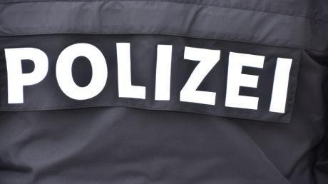 Streife der Polizei in Donauwörth