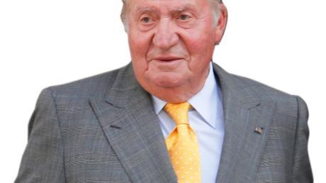 Wieviele Kinder hat Juan Carlos, ehemaliger König von Spanien?