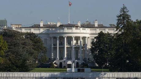 Wer sitzt nach den Präsidentschaftswahlen in den USA im Weißen Haus? Das wird auch im Wittelsbacher Land gespannt verfolgt.
