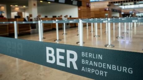 Die Fertigstellung des BER, des neuen Flughafens Berlin-Brandenburg, hat sich immer weiter verzögert - und der Bau wurde immer teurer. Am Samstag wird er eröffnet.