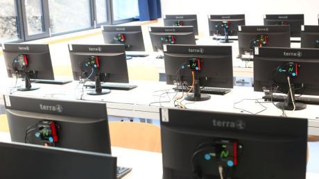 Corona und Homeschooling haben den Druck erhöht, den Unterricht in den Schulen zu digitalisieren.