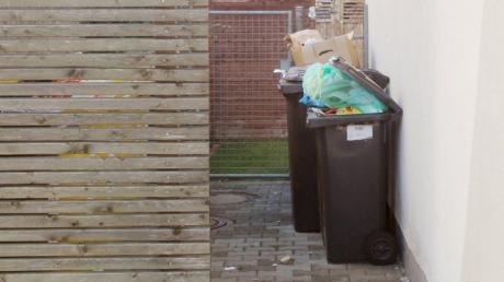 So unterschiedlich wirkt sich die Corona-Krise auf die verschiedenen Müllmengen im Landkreis Günzburg aus.
