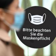 Die Zahl der Corona-Infizierten im Landkreis Günzburg steigt weiter.