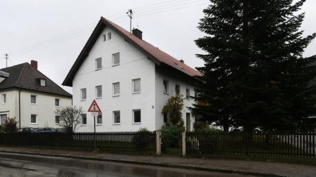 Für die neue Nutzung des Anwesens in der Von-Rehlingen-Straße in Westheim soll es einen Ideenwettbewerb geben.