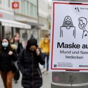 Die Zahl der Neuinfektionen mit dem Coronavirus ist in Augsburg zuletzt wieder gestiegen.