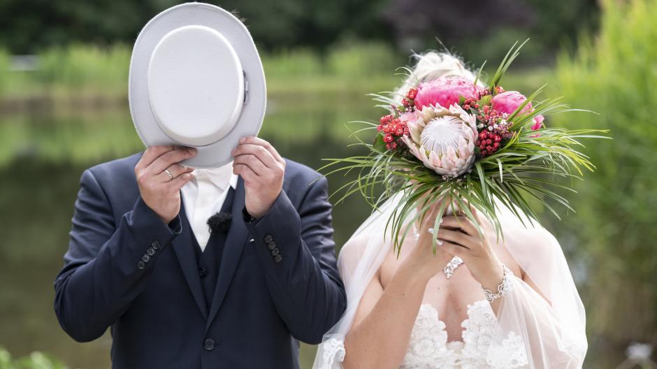 Hochzeit Auf Den Ersten Blick Kandidaten Vorgestellt