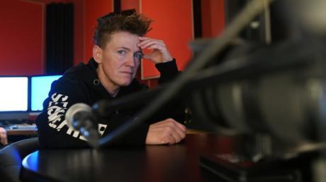 Box-Weltmeisterin Tina Schüssler kämpft gegen Morddrohungen und Stalking-Terror.