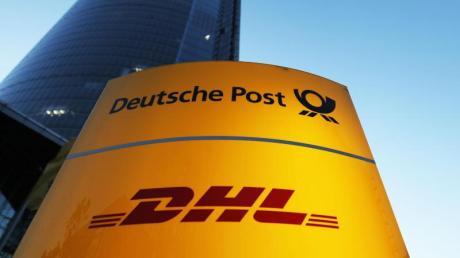 Die Konzernzentrale von Deutsche Post/DHL in Bonn.