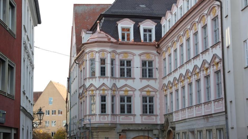 Lewandowski Haus München