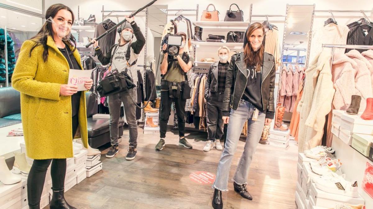 Gersthofen Shopping Queen ist in Gersthofen unterwegs ...