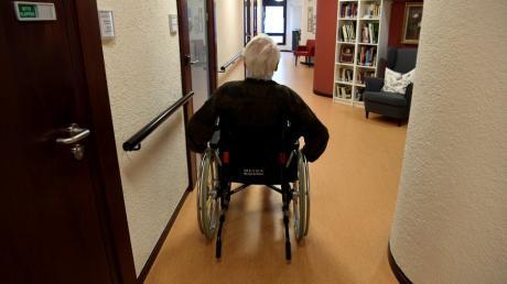 Bekommt Gerlenhofen ein Pflegeheim? Darüber wird auf der Stadtteil-Bürgerversammlung diskutiert