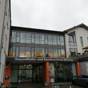 Das Pflegezentrum Ederer im Meringer Gesundheits- und Sozialzentrum ist an die Johanniter übergeben worden.